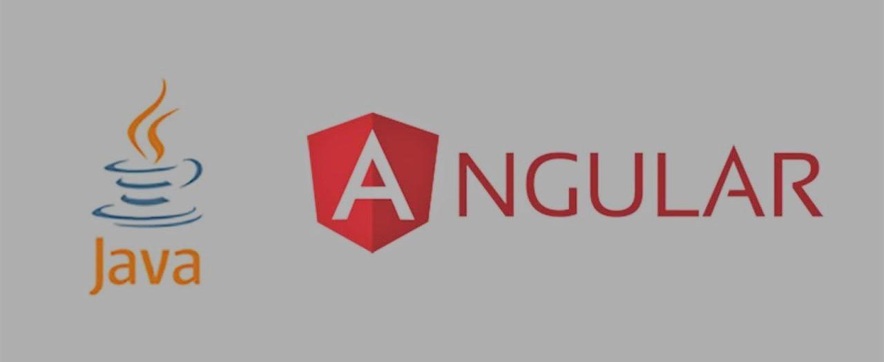 Offre d'emploi Développeur Java_Angular