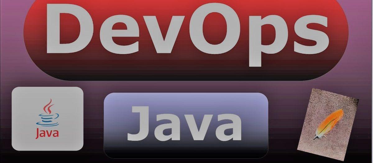 Offre emploi Java DevOps Paris IDF