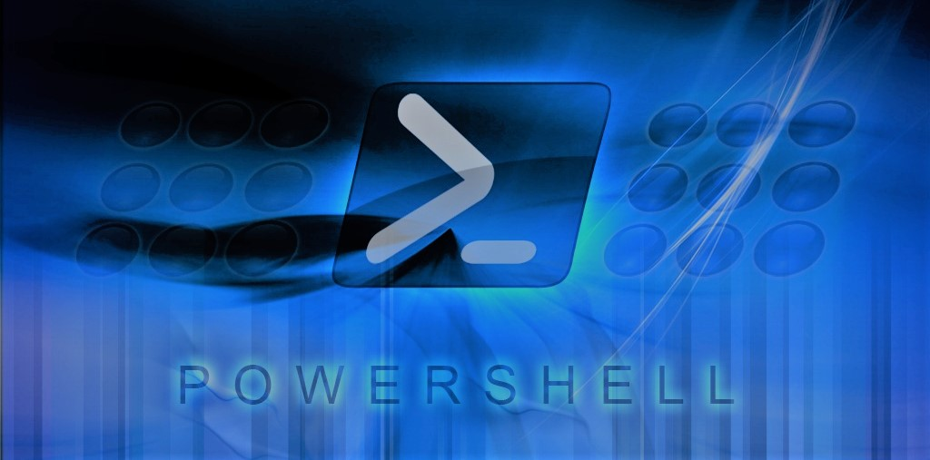 Offre Emploi Powershell scripting